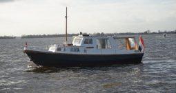 Klavervier Vlet 850