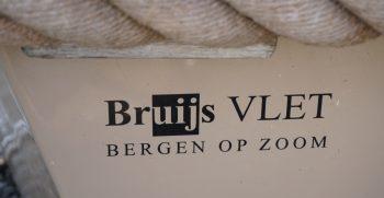 28 De Bruijs Vlet Cabin Sloep Polyester Diesel gebruikt als nieuw Korvet Jachtmakelaardij